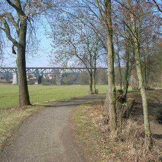 Niddaradweg