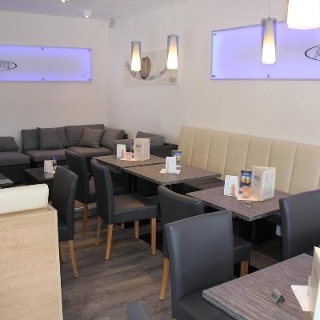 Café - Bar Ambiente