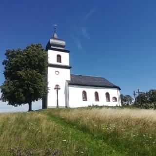 St. Clara Kapelle