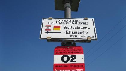 02 Zentralalpenweg