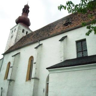 Kirche St. Johann am Kirchberg