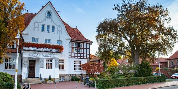 Rathaus in Essen