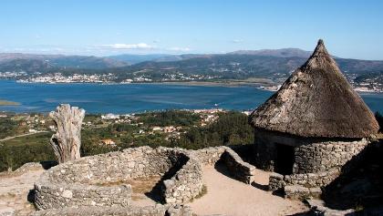 Portugiesischer Jakobsküstenweg: Porto - Santiago