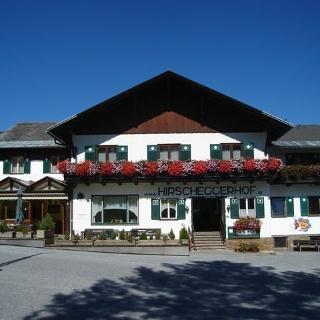 Außenansicht Hirscheggerhof