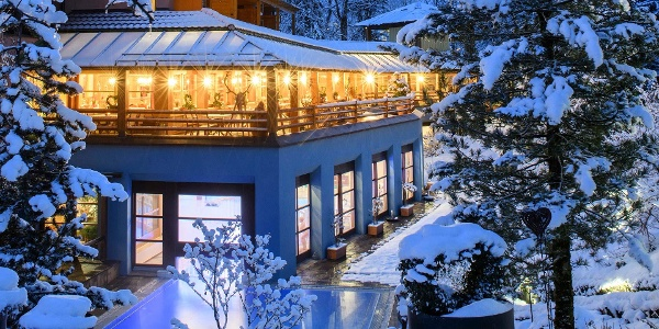 Hotel Montafone Hof