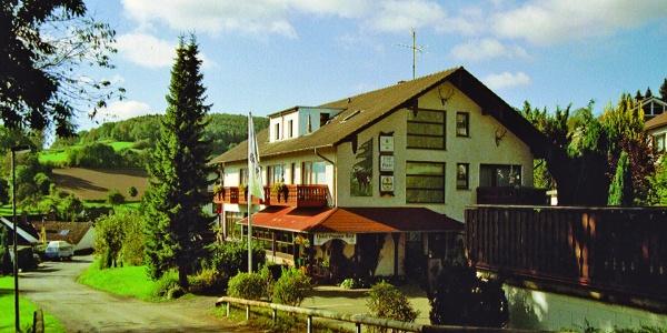 Hotel-Pension Resi in Beverungen
