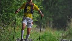 Running route San Vigilio - Fodara Masaronn