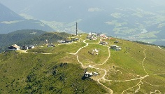 Hike around the Kronplatz