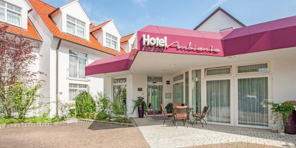 Hotel Ambiente in Bückeburg
