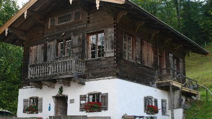 Königsalm Kavaliershaus