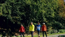 Mayenberg-Trail