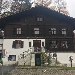 Frühmeßhaus