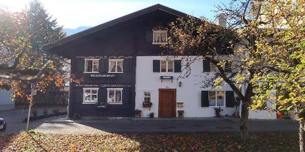 Wohnhaus Gerichtsweg