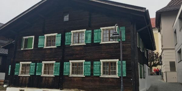 Messnerhaus