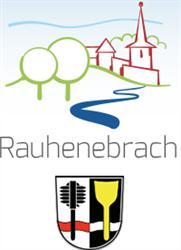 Logo Gemeinde Rauhenebrach