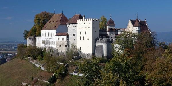 Schloss Hallwil