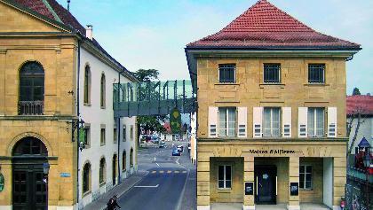 Copyright Yverdon-les-Bains Région