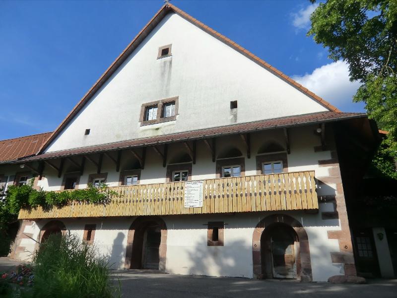 Zum Vogt auf Mühlstein