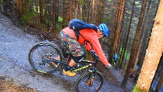 Bike & Freeride Korer