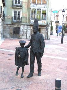 Aufbruch in Burgos - die Meseta wartet