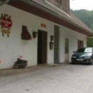 Gasthaus Blütl