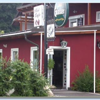 Mei Café in St. Johann ob Hohenburg