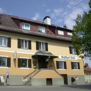 Gasthaus Kirchenwirt Stallhofen