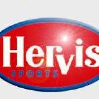 Logo von Hervis Sports