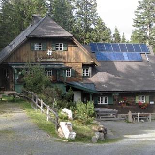 Grünangerhütte