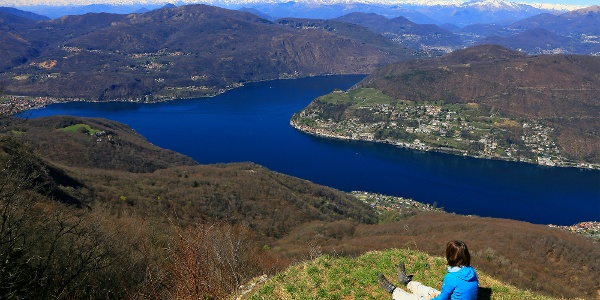 Monte San Giorgio.