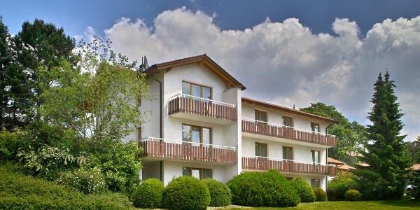 Hotel-Gasthof Grüner Wald in Alfeld-Warzen