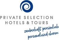 Logo Private Selection Hotels & Tours