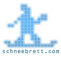 Logo schneebrett.com