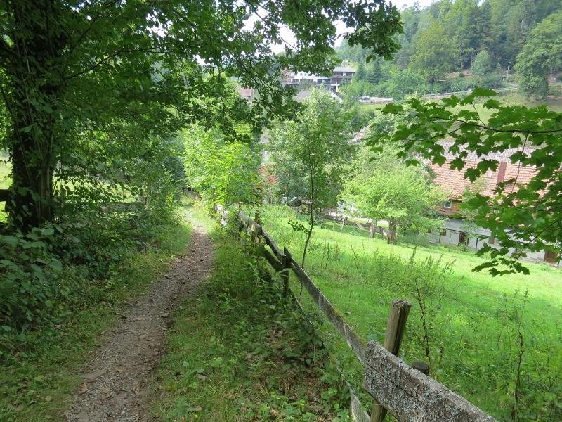 5.1 Kapfenhardter Mühlen-Runde_Teil 1, Wanderglück Schömberg