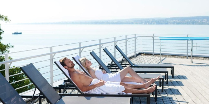 Bodensee Therme Konstanz Therme Outdooractive Com