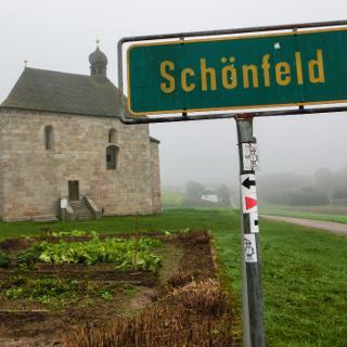 christlich-kulturelles Highlight: Kirche Schönfeld