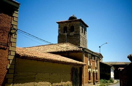 Villamoros de  Mansilla
