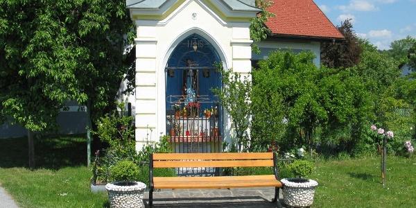Hirmi Kapelle Söding