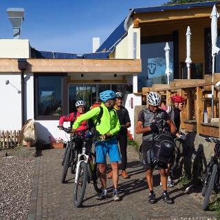 Start: Berghotel Jochgrimm