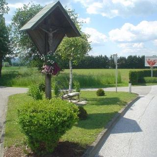 Wegkreuz Mooskirchen