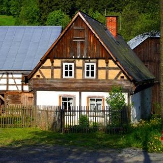 Freilichtmuseum Eubabrunn