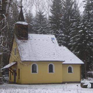 Kapelle Tannerl