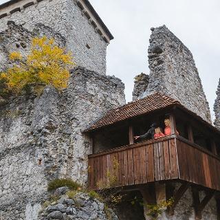 Kamen Castle,