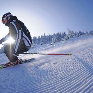 Learn-to-Ski im Harz/Braunlage