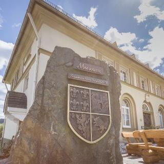 Außenansicht Johannland Museum