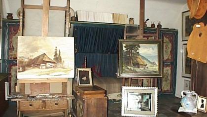 Museum Molerhiisli