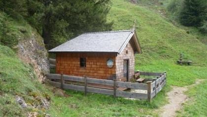 Hösljochkapelle Alpbach