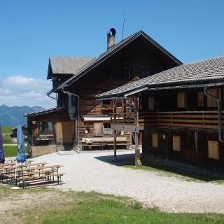 Berggasthof Holzalm