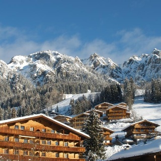 Alpbach Winter