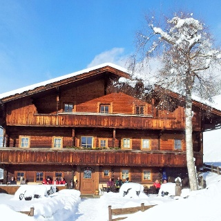 Wurmhof im Winter